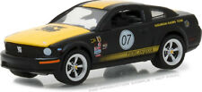 GREENLIGHT 2008 Ford Mustang Terlingua Racing Team #07 Exclusive 1/64 CAR 29919