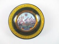 Germany Magnet Porcelain, Neuschwanstein, Berlin, Frankfurt, New
