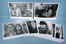 "1970 ""Joe"" Susan Sarandon Peter Boyle 9 Orig. Movie Photos Cult Counterculture"