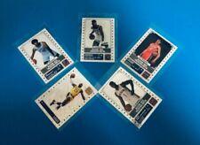 Carte collezionabili basketball LeBron James