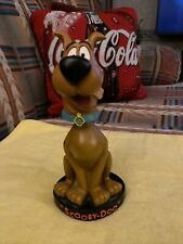 Scooby Doo Bobble Head Warner Bros Studio Store 1997 Cartoon Network