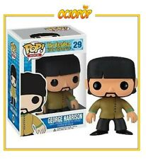 Funko pop George Harrison - the Beatles