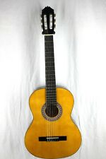 Lucida Lg-510 Student Classical Nylon String Acoustic Guitar #R8418