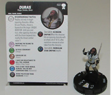 022Duras-Rare-To Boldly Go...Star TrekAway TeamHeroclix