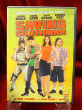 Dvd - Saving Silverman (2005)