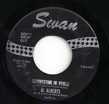 Al Alberts - Summertime in Venice (USA 1964)