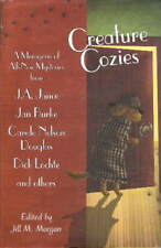 CREATURE COZIES: A MENAGERIE OF ALL-NEW MYSTERIES