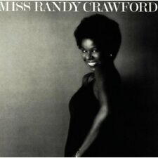 Randy Crawford: Miss Randy Crawford