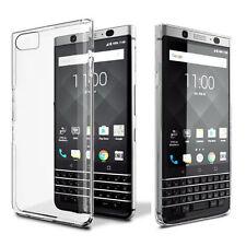 Shockproof Hybrid Soft TPU Bumper Back Case Phone Cover for Blackberry