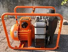 Bosch BWKA 2- Stromerzeuger-Sachs Stamo151-2-Takt-Motor 230 V- top!