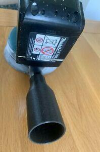 Henry Hoover / Vacuum Adaptor To Makita Palm Orbital Sander  DBO180Z
