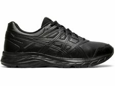 Genuine ASICS GEL Contend 5 SL Mens Running Shoes (4e) (001)