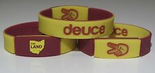 "Kyrie Irving Deuce NBA Basketball Wristband / Bracelet ""The Land"" Cleveland Cavs"
