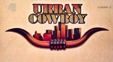 70s John Travolta URBAN Cowboy Country Music Texas western VTG t-shirt iron-on