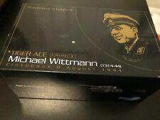 Rare MIB Dragon Armor Cyber Hobby 1:72 Exclusive Michael Wittman Tiger I #60119