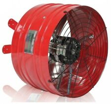 QuietCool AFG PRO-3.0 3013 CFM Professional Attic Fan From The Specialty Series