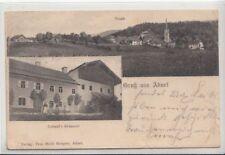 74539/54- Gruß aus Adnet im Salzburger Land im Bezirk Hallein 1904
