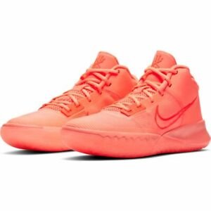 Nike Kyrie Flytrap 4 Bright Crimson CT1972-800 Basketball Shoes Sneakers