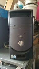 Dell Dimension 1100 MT Intel Pentium 4 DVDROM/CDRW Win XP Home