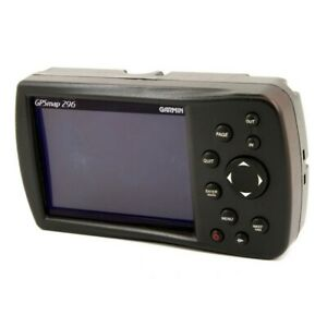 Used Garmin GPSmap 296 Americas (updated all database) Receiver unit only #7