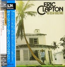 ERIC CLAPTON-461 OCEAN BOULEVARD-JAPAN MINI LP SHM-CD Ltd/Ed F81