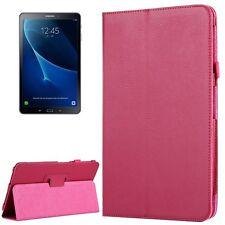 Schutzhülle Pink Tasche für Samsung Galaxy Tab A 10.1 T580 / T585 Hülle Case Neu