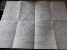 United Kingdom European Antique Maps & Atlases Sussex 1800-1899 Date Range