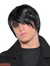 Amscan International Adults Gothic Pop Punk Wig