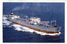 tc0154 - Oil Tanker - Tarpon River - photograph