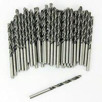 100 Bbw Professionale 5.5mm HSS Punte Per Metallo,Legno & Pvc. Fatto IN Germania