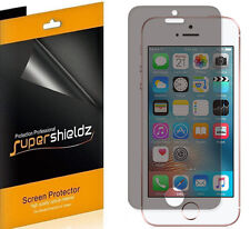 2X Supershieldz Privacy Anti-Spy Screen Protector Shield For Apple iPhone SE