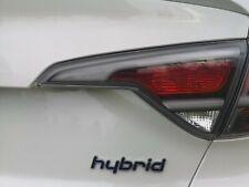 2015-2017 HYUNDAI SONATA HYBRID RIGHT INNER TAIL LIGHT KOREAN BUILTW/ LED TESTED