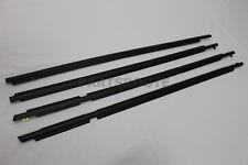 Toyota Rav4 XA30 OEM Front Rear Door Belt Moulding SET 2006-2012