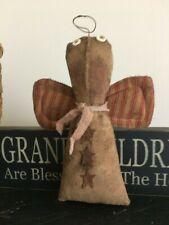 Agnes the Primitive Shelf Sitter Angel