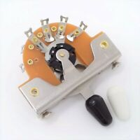 True Custom Shop® Vintage Style with Spring 5-Way Lever Switch for Fender Strat