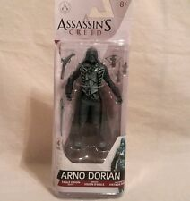 McFarlane Toys Assassin's Creed Series 4: Arno Dorian Eagle Vision Outfit Figure