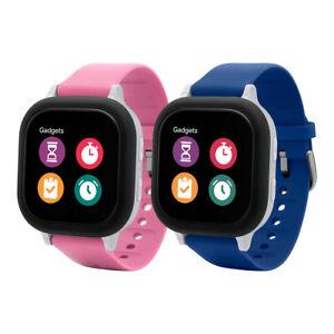 Verizon ZW20 GizmoWatch 2 4GB Blue or Pink Kids Smartwatch