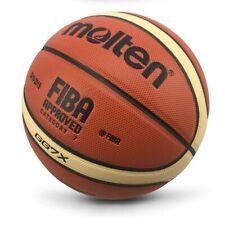 Molten FIBA High quality Basketball Size (GG7X) Free With Net Bag+ Needle