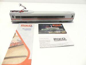 Piko H0 57690 ICE 3 Sitzwagen mit Stromabnehmer 403 115-9 1. Klasse DB in OVP
