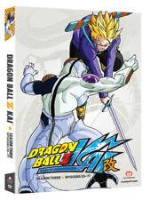 Dragon Ball Z Kai: Season 3 [New DVD] Boxed Set