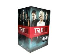 TRUE BLOOD The Complete Series Seasons 1-7 DVD NEW
