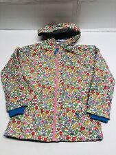 mini boden girls size 9-10 Y Rain Jacket