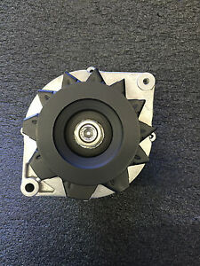1100796 ALTERNATOR 1968 Chevy Camaro Chevelle Nova 61A DATED 7M4