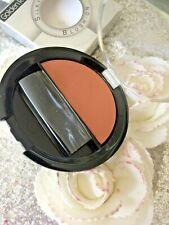 Golden Rose Blush a Cheeks Silky Touch a la Vitamin E 205 Brown Abricote Val