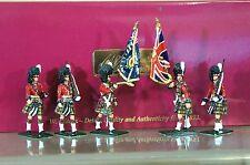 Britains 48006 clour party 1st BTTN queen's own cameron highlanders 79th mib nj