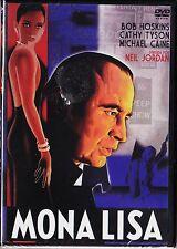 Neil Jordan: MONA LISA. Tarifa plana envíos combinados en DVD, 5 €