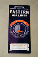 Eastern Airlines - July 1, 1959