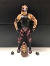 WWE Mattel The Fiend Bray Wyatt Elite Series #77 Figure loose