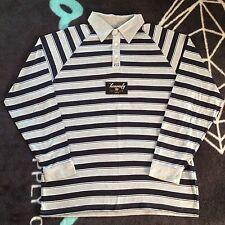 Matix Longsleeve Striped Shirt (Large) L - used