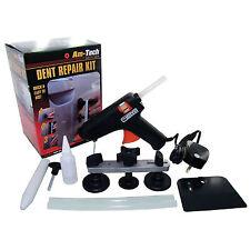 Car Kit de Reparación de Abolladuras Carrocería Panel Removedor de herramienta Quita Hoja de caravana Pop fuera fuerza CD01